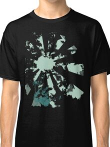 camera blue Classic T-Shirt