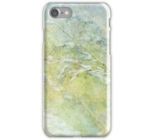 Wild Grasses 29 iPhone Case/Skin