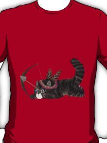Arrow Kitten T-Shirt