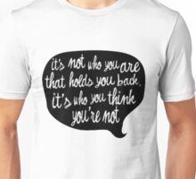 You are great Unisex T-Shirt