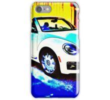 The Iconic VW Bug iPhone Case/Skin
