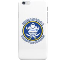 Where Momma Hides the Cookies iPhone Case/Skin