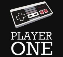 Couple - Player One (1) by Sandy W