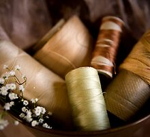 To Sew by doorfrontphotos