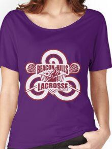 teen Wolf Beacon Hills Women's Relaxed Fit T-Shirt