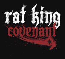 The Rat King Covenant by That T-Shirt Guy