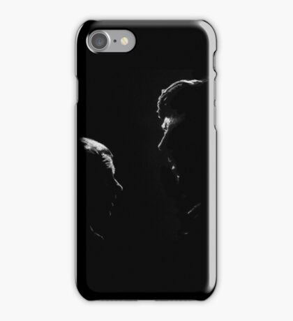 Are you ready? iPhone Case/Skin