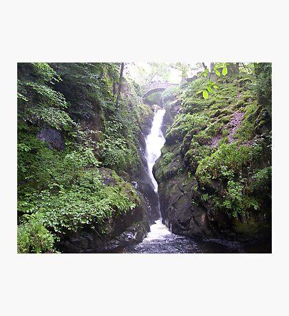 Aira Force Waterfall Photographic Print
