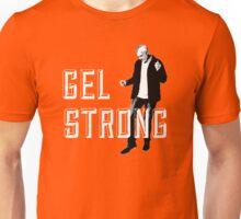 Gel Strong - Knockout Unisex T-Shirt