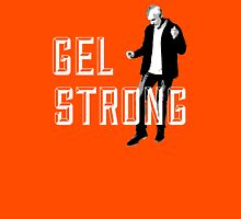 Gel Strong - Knockout Unisex T-Shirt