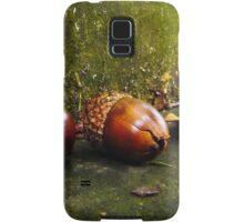 Squirrel Food Samsung Galaxy Case/Skin