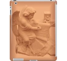 Dear God ~ Let There Be Peace On Earth iPad Case/Skin