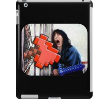 Here's Minecraft!  iPad Case/Skin