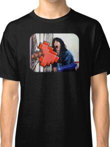 Here's Minecraft!  Classic T-Shirt