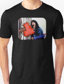 Here's Minecraft!  T-Shirt