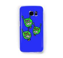 Martian i Phone-ness! Samsung Galaxy Case/Skin