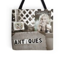 Icons of my youth Tote Bag