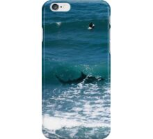 Shark Surf iPhone Case/Skin