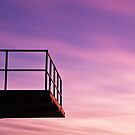 The Podium by Anders Naesset