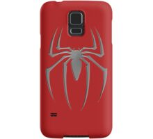 Spiderman suit spider Samsung Galaxy Case/Skin