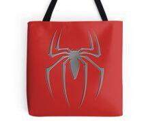 Spiderman suit spider Tote Bag