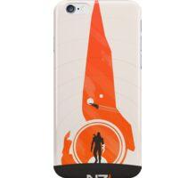 N7 (v. 3) iPhone Case/Skin