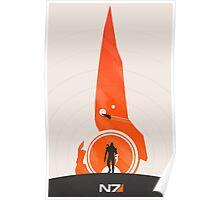 N7 (v. 3) Poster
