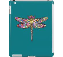 Little Snippets: Steampunk Dragonfly iPad Case/Skin