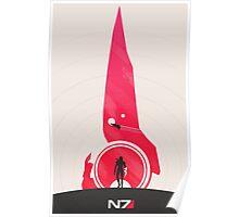 N7 (v. 4) Poster