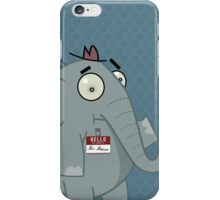Mr. Mouse. iPhone Case/Skin