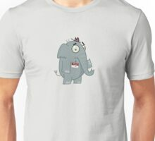 Mr. Mouse. Unisex T-Shirt
