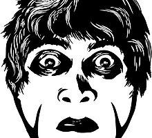 Dr Caligari Original Face by drcaligari