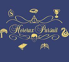 Horcrux Pursuit by bgirard
