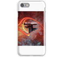Faze Exilia iPhone Case/Skin