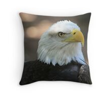 Feeling Proud Throw Pillow