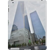 '..... and her unborn child' iPad Case/Skin