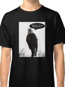 Find Osama Classic T-Shirt