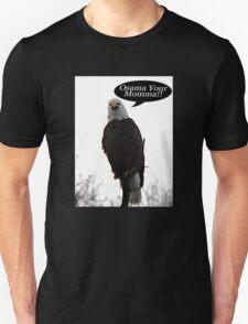 Find Osama Unisex T-Shirt