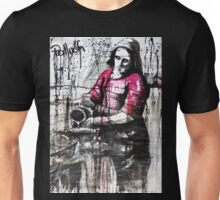 milk woman Unisex T-Shirt