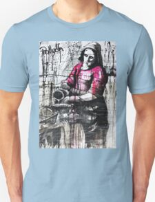 milk woman T-Shirt