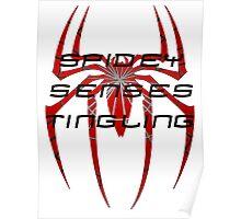 Spidey senses tingling- Spiderman Poster