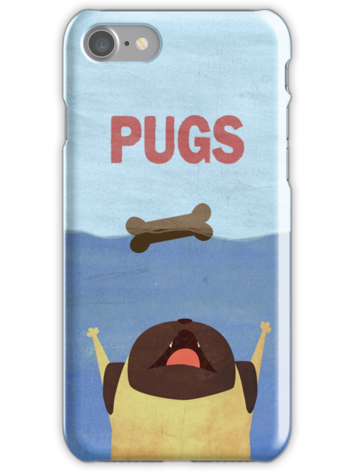 PUGS by surlana