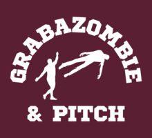 Grabazombie & Pitch T-Shirt