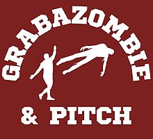 Grabazombie & Pitch by bgirard