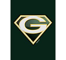 Super Packers of Green Bay Photographic Print