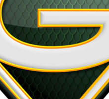 Super Packers of Green Bay Sticker
