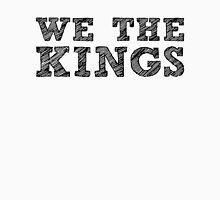 We The Kings Men's Baseball ¾ T-Shirt