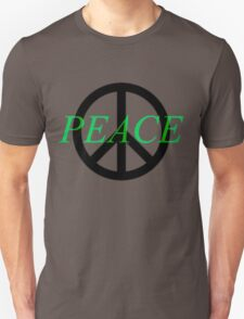 Peace Band T-Shirt