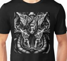 Alien Flesh #2 Unisex T-Shirt