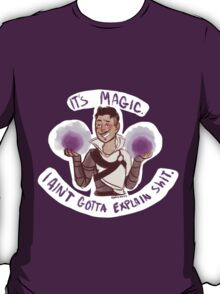 Dragon Age: Inquisition - Dorian's Magic T-Shirt